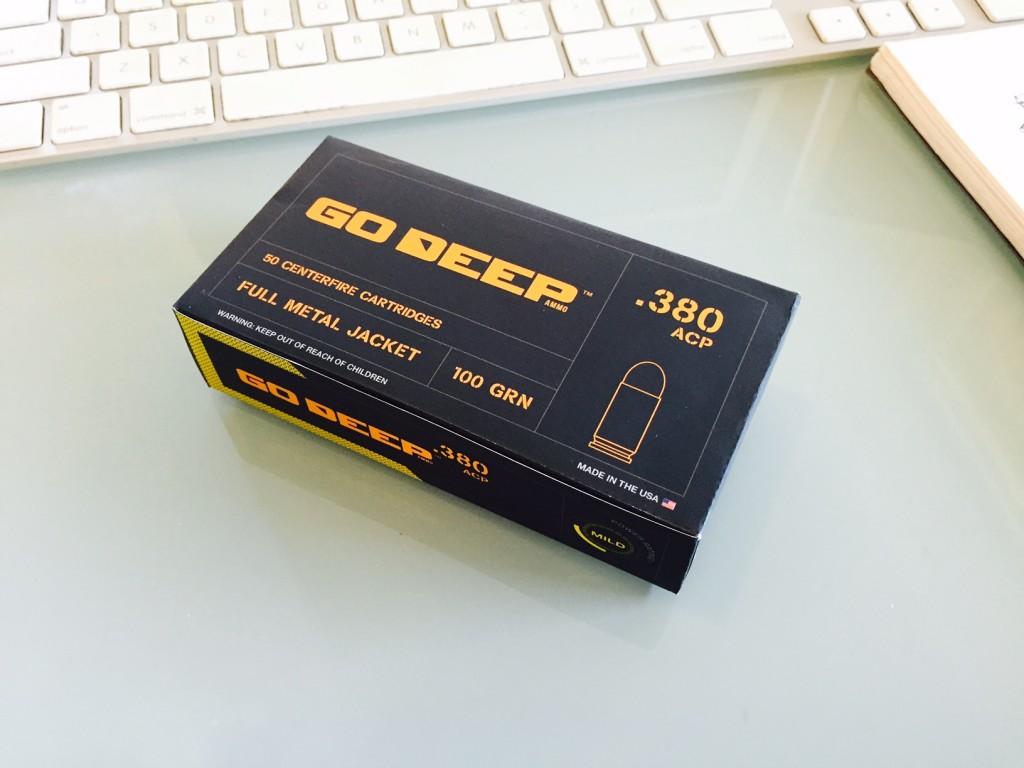 Package Design Mockup